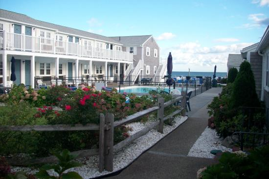Colony Beach Motel: Picture Perfect