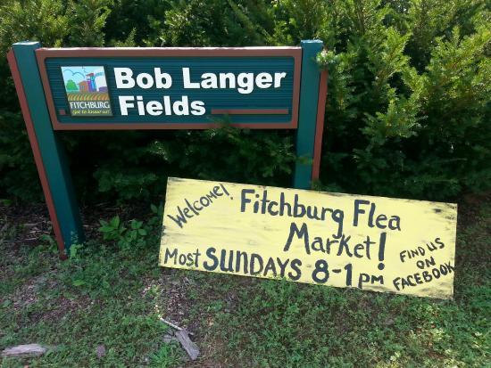 Fitchburg, WI: McGaw Park