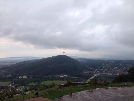 Kaiser-Wilhelm-Denkmal: The main here - is the view