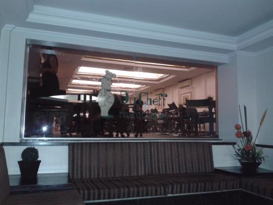 聖拉斐爾飯店照片