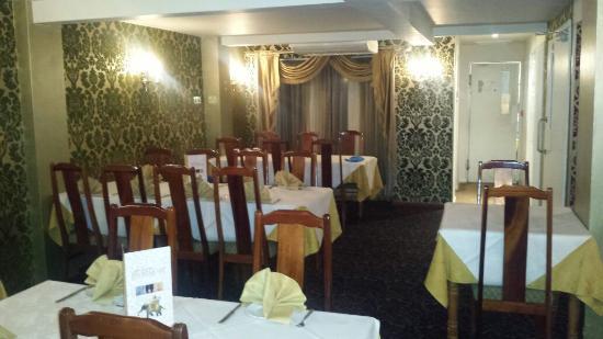 Shukurs Brasserie