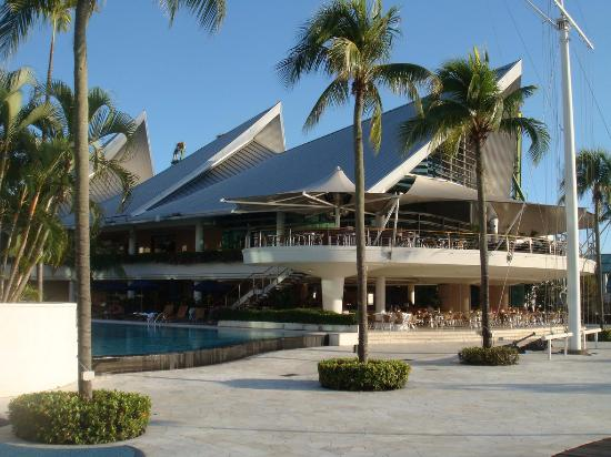 Republic of Singapore Yacht Club