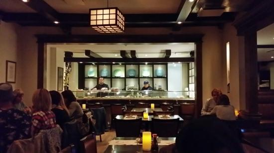 Restaurant Metropolitain