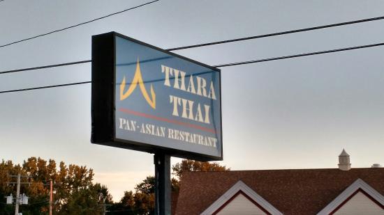 Thara Thai
