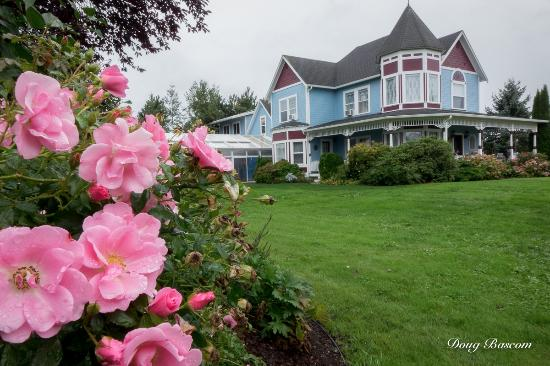 Everson, WA: Beautiful B&B
