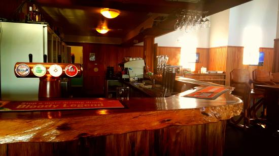 Bigfoot Bar and Restaurant