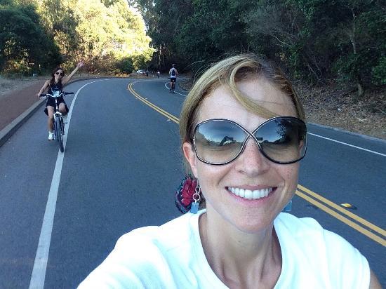 Chain Chain Chain Marin County Bike Tours