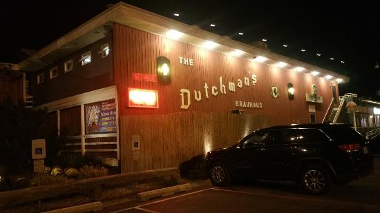 Dutchman's Brauhaus