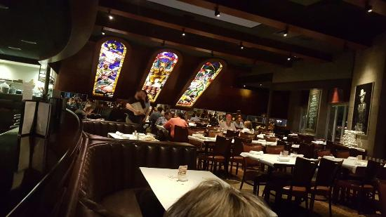 restaurant decor - picture of meddlesome moth, dallas - tripadvisor