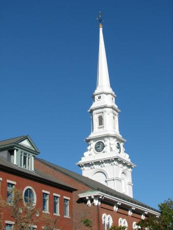 Seacoast New Hampshire Heritage Tours