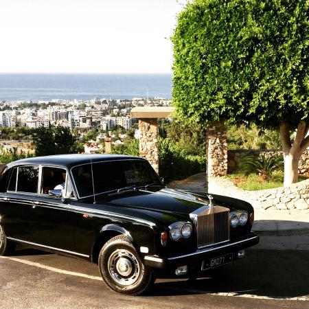 Onar Holiday Village: Onar Village hosting an event: 1st Concours Classica ... Memorable fun afternoon and evening! Gr