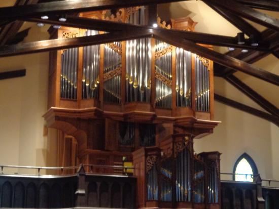 Staunton, VA: Trinity Church