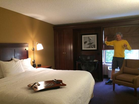 Hampton Inn Spearfish : photo0.jpg