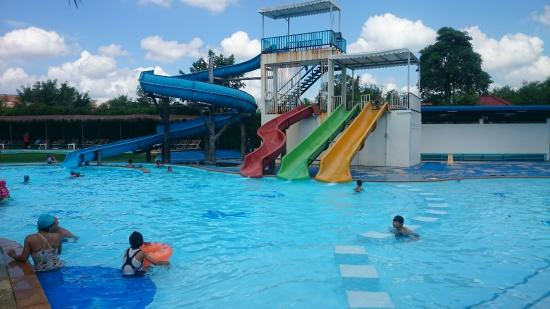‪Playport Udon Thani Water Park‬