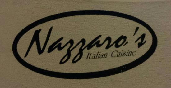 Nazzaro's Italian Cuisine