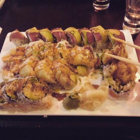Best Sushi Restaurant In Staten Island Ny