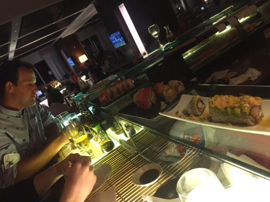 Ketsu Sushi Bar : photo0.jpg