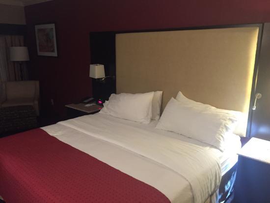 Holiday Inn Clinton - Bridgewater : photo2.jpg