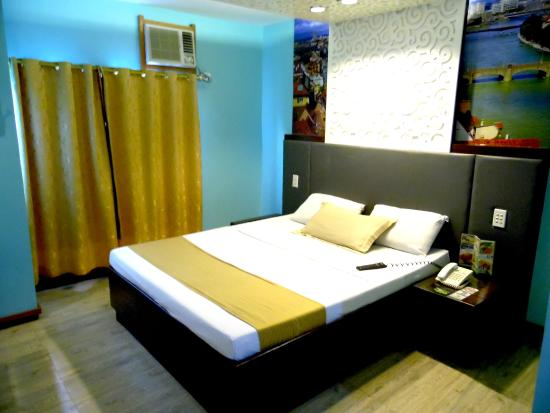 Hotel Eurotel - room photo 8780039