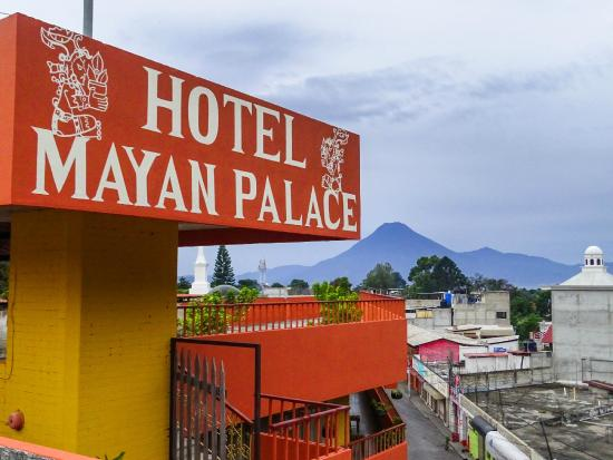 Photo of Hotel Mayan Palace II Panajachel