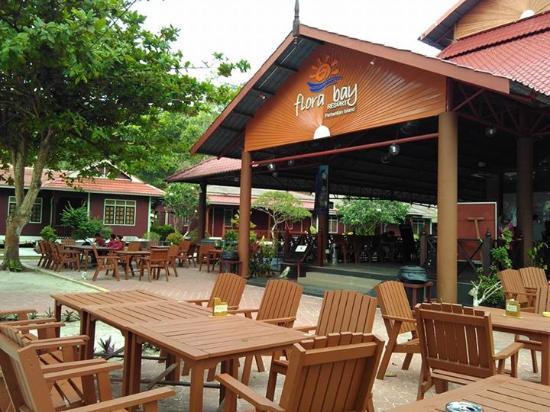 Image result for flora resort pulau perhentian