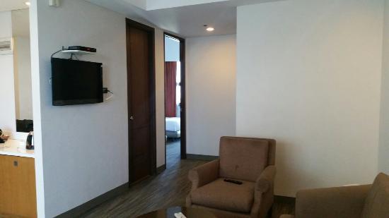拉比里扎酒店張圖片