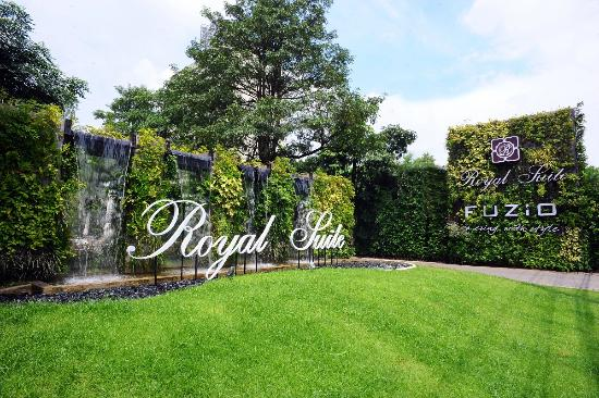 Изображение Royal Suite Residences