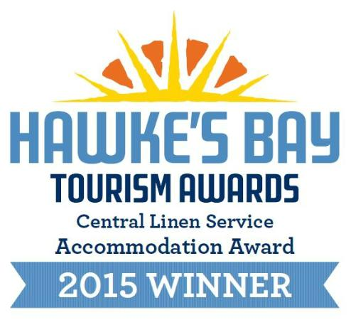Cobden Garden Homestay: Our efforts have been recognised.