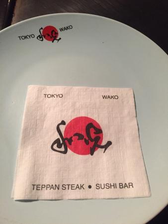 Tokyo Wako Photo