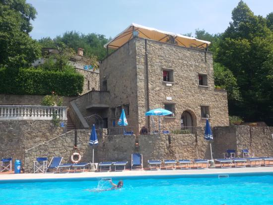 Foto de Residence Il Castagno