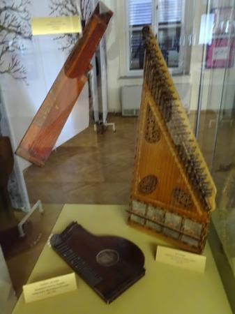 The Museum of Ancient Greek, Byzantine, and Post Byzantine Musical Instruments