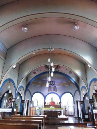 Kanazawa Holy Spirit Monastery Cathedral