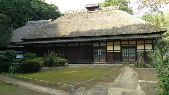 Nagatsuka Takashi Childhood Home