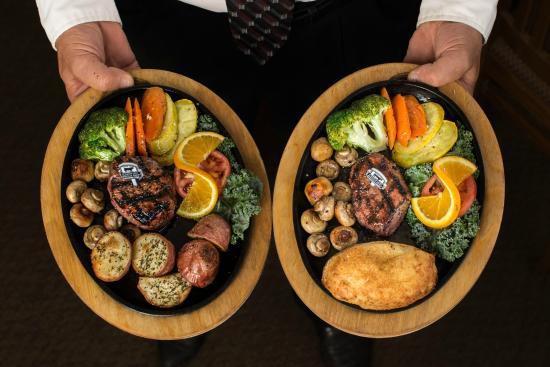 Hobart's Bar & Steak House