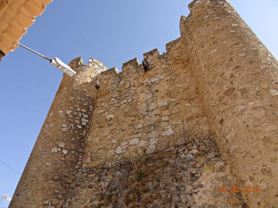Carcelén, España: Carcelen-Castillo - 14