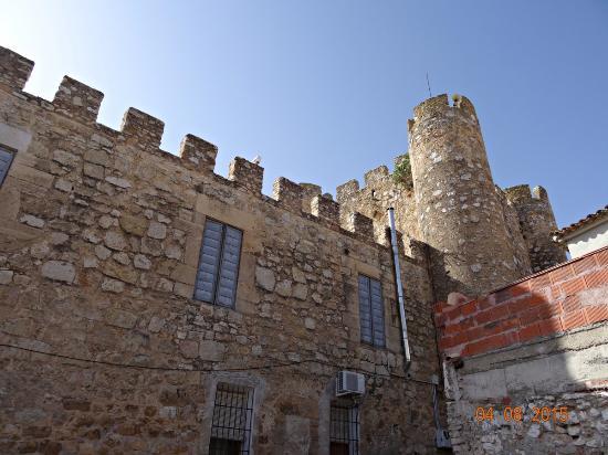 Carcelén, España: Carcelen-Castillo - 15 Biblioteca