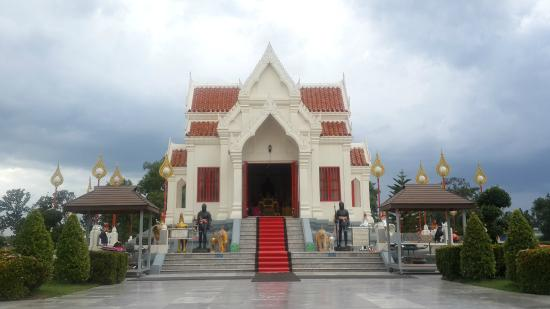 Shrine of King Naresuan the Great