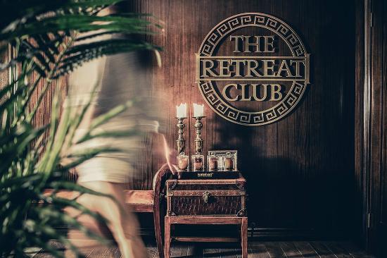 the retreat club