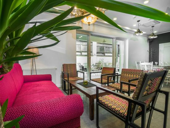 Boutique b b casablanca updated 2018 reviews price for Boutique hotel zagreb croatia