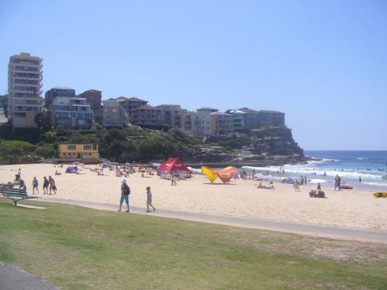 Queenscliff Beach Sydney Australia