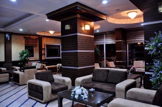 Tatvan, Türkiye: lobby