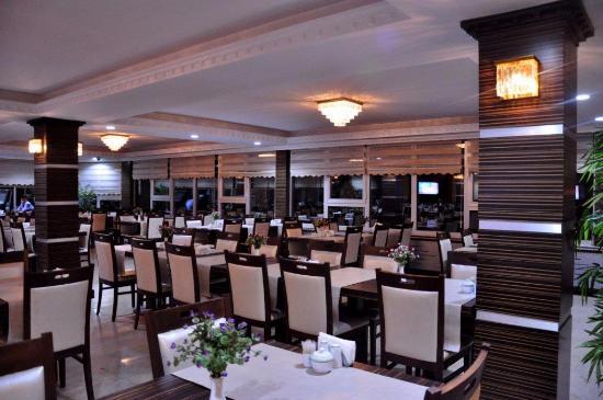 Tatvan, Türkiye: restaurant