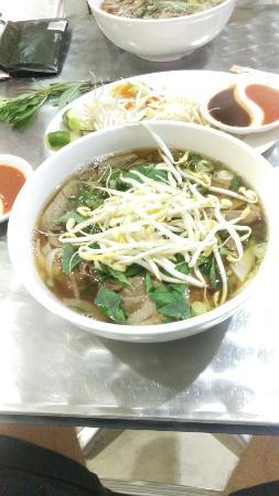 Vietnamese Corner