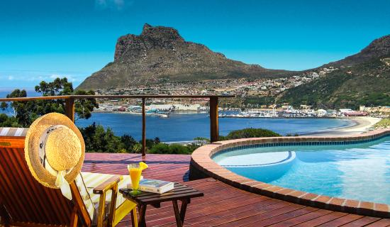 Photo of Amblewood Guest House Hout Bay