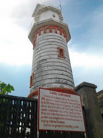 Capul Lighthouse