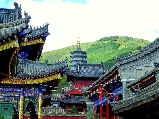 Wutai County