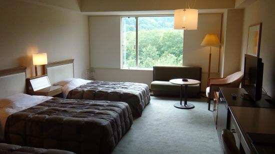 Laforet Zao Resort and Spa: 客室