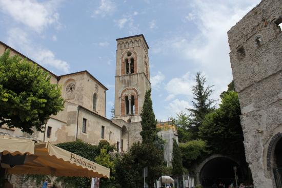 Ravello Rooms: Town centre 2