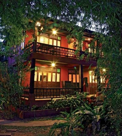 Maison de Sukhothai : Hotel's atmosphere