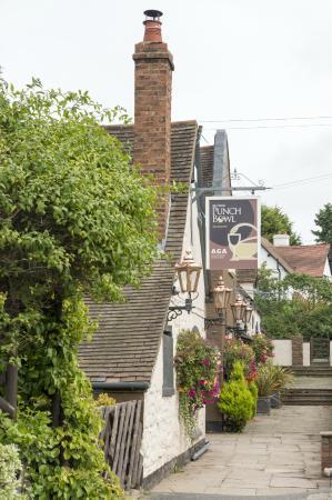 Ye Olde Punchbowl Inn